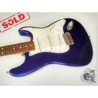 Fender® Standard (Classic '50s) Stratocaster® '1999 Purple