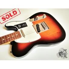 Fender® Player Telecaster® '2018 3TS (новое)