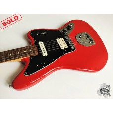Fender® Player Jaguar® '2018 Sonic Red (новое)