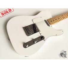 Fender® Player Telecaster® '2018 Arctic White (новое)
