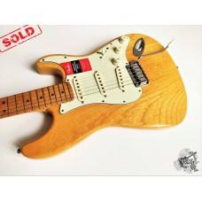 Fender® American Series (Professional) Ash Startocaster® '1997 w/case