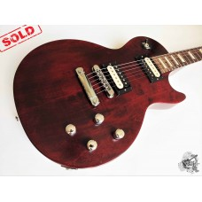 Gibson Les Paul Future '2013 Wine Red (идеал)