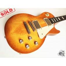 Gibson Les Paul Tribute '2018 Honey Burst w/softcase