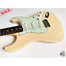 Fender® Custom Shop '59 Ash Stratocaster® NOS '2018 Vintage Blonde