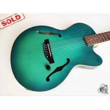 Yamaha AEX 500N '1999 Ocean Turquoise w/case (идеальное)