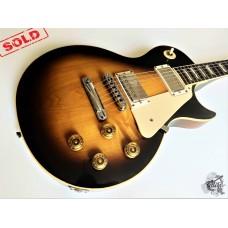 '1980 Gibson Les Paul Standard Tobacco Burst w/case (идеальное)