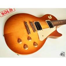 Gibson Les Paul Studio Tribute '2019 Honey Burst w/softcase&docs