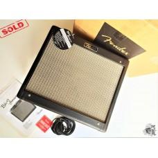 Fender Blues Junior IV '2018 w/fs&docs (новое)