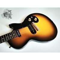 Gibson '59 Melody Maker '2007 Vintage Burst (отличное)