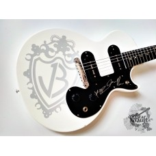 (1 of 300) Gibson Jonas Bros MM '2011 Satin White