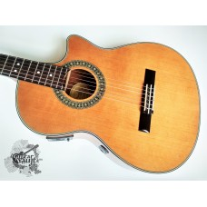 Fender CDN-240SCE '2006 Natural Gloss (витринное)
