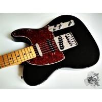 Fender® Blackout Deluxe Telecaster® '2011 (отличное)