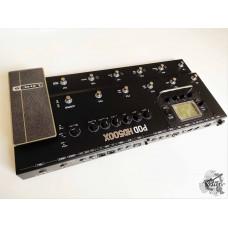 Line 6 POD HD500X '2012