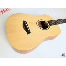 Taylor Baby BT1 Spruce '2019 w/cover