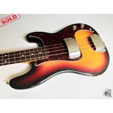Fender® American Vintage '62 AVRi Precision Bass '2003