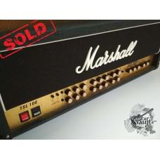 Marshall JCM 2000 TSL 100 + JCM 900 1960B (отличное)